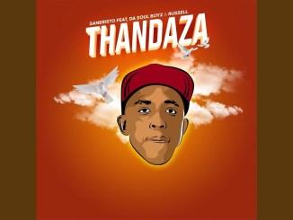 Saneristo, Da Soul Boyz, Russell Thandaza Mp3 Fakaza Music Download