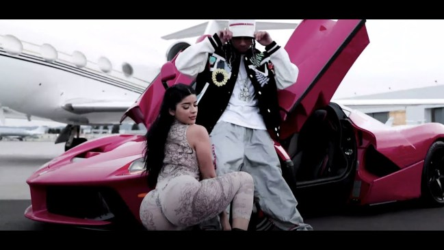 Tyga Nigo in Beverly Hills Well Done Fever Mp3 Download