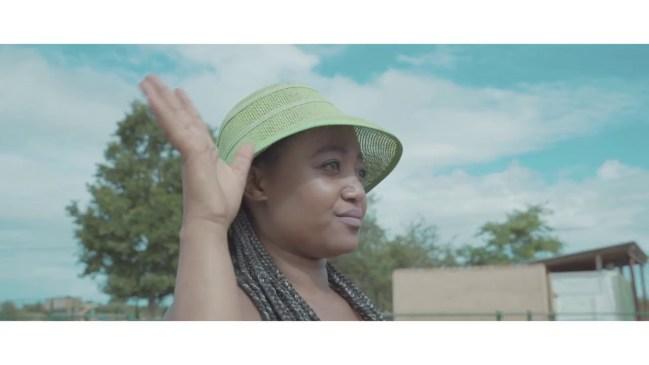 king Monada Wa Ngobatxa ft. Jen Jen & Mack Eaze Video Download