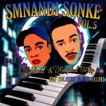 Download Dj Juju Smnandi Sonke Mix Mp3 Fakaza