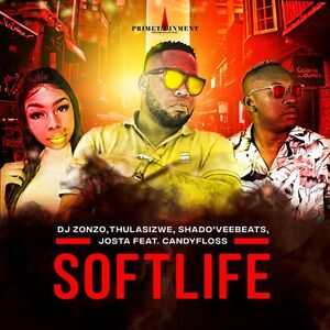 Download DJ Zonzo Soft Life Mp3 Fakaza