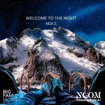 Download Noom Welcome To The Night Mp3 Fakaza Music