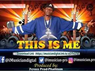7 cross This Is Me Download EP Zip Fakaza