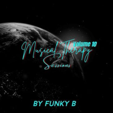 Download Funky B Musical Therapy Sessions Vol 10 Mix Mp3 Fakaza Music