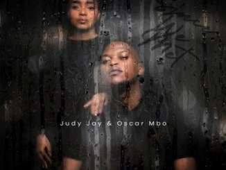 Download Judy Jay & Oscar Mbo Since We Met Mp3 Fakaza Music Download