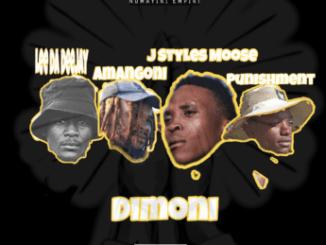 Lee Da Deejay, Amangoni, Punishment & J Styles Moose Nomayini Mp3 Fakaza Music Download