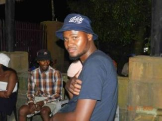 Download Luuda SA The Music In Me Mp3 Fakaza Music