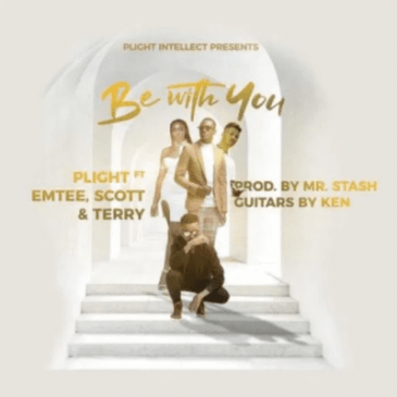 Plight Be With You Mp3 Fakaza Music Download