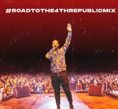 Prince Kaybee Road To 4Th Republic Mix 5 Mp3 Fakaza Music Download