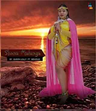 Queen Lolly Shona Malanga Mp3 Fakaza Music Download