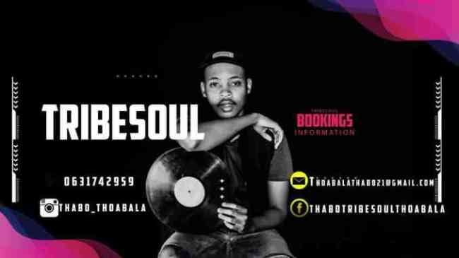 TribeSoul JoziFM Mix Mp3 Fakaza Music Download