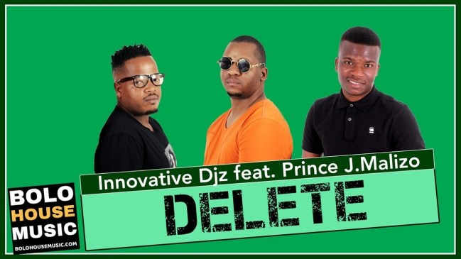 Innovative Djz Delete Prince J.Malizo Mp3 Fakaza Music Download