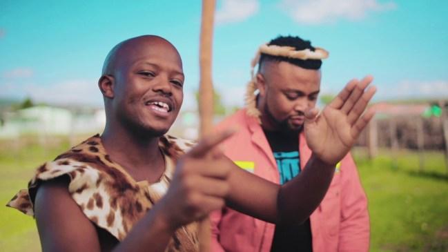 Master Dee ft Olothando Ndamase Inyembezi zikagogo Mp3 Fakaza Music Download