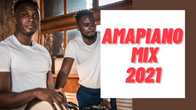 PS DJZ Amapiano mix 2021 28 January Ft. Mr JazziQ, Kabza De Small, Mthuda Mp3 Fakaza Music Download