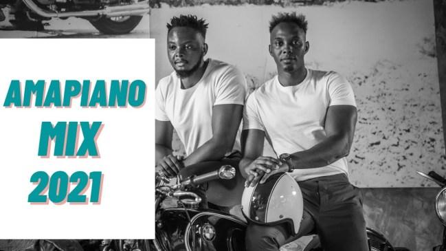 PS DJZ Amapiano Mix 21 January 2021 DOUBLETROUBLEMIX Mp3 Fakaza Music Download