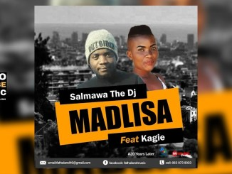 Salmawa The DJ Madlisa Kagie mp3 download Fakaza