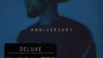 BRYSON TILLER ANNIVERSARY DELUXE ALBUM DOWNLOAD
