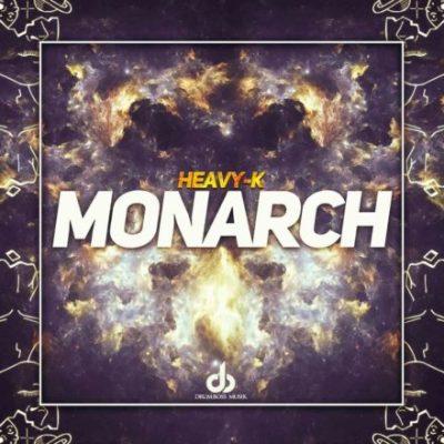 Heavy K Monarch Mp3 Fakaza Music Download