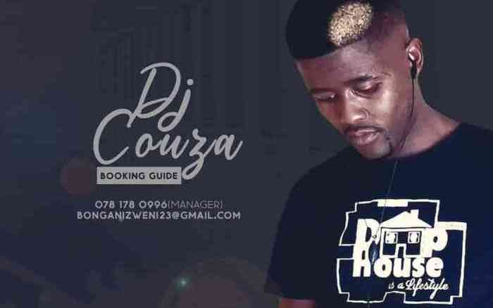 Methodical Ke Bale (DJ Couza Remix) Mp3 Fakaza Music Download