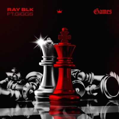 RAY BLK Games Mp3 Download