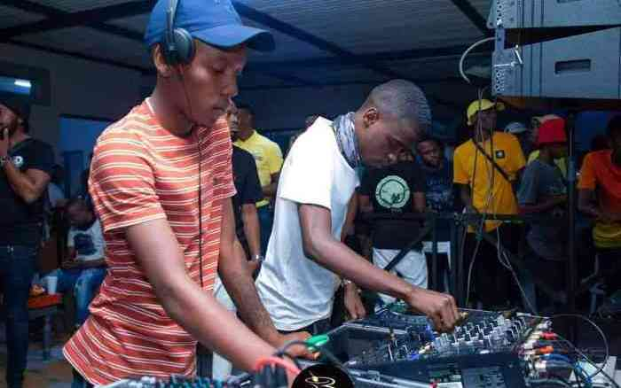 Download Skroef28 Top Dawg Sessions Mix Mp3 Fakaza
