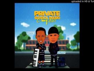 De'KeaY x Kmore Sa Piano Hub Mp3 Fakaza Music Download