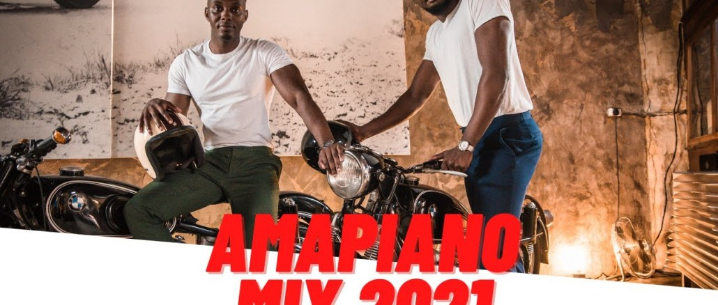 PS DJZ Amapiano Mix March 05 2021 Ft. Kabza De Small, Dj Maphorisa, Mr JazziQ Mp3 Download