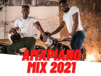 PS DJZ Amapiano Mix March 05 2021 Ft. Kabza De Small, Dj Maphorisa, Mr JazziQ Mp3 Download
