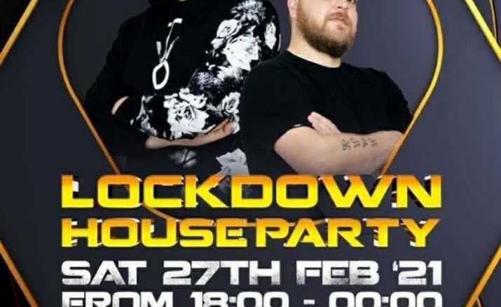 The Josh & Questo Lockdown House Party Mix Mp3 Fakaza Music Download