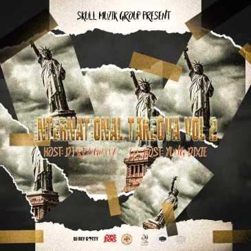 DJ Rey Gotty & Yung Dixie TakeOva Vol.2 Mixtape Mp3 Fakaza Music Download