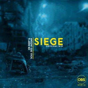 KB Deep & Soul Des Jaguar Siege (Original Mix) Mp3 Download Fakaza