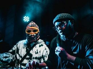 Major League DJz Recruit Uncle Vinny And Lasizwe For New Balcony Mix