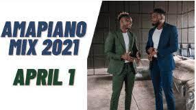 PS DJz Amapiano 1 April Mix 2021 Ft. Kabza De small, Dj Maphorisa, Kamo Mphela Mp3 Download