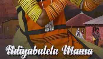 Download Dj SK Ndiyabulela Mama Mp3 fakaza