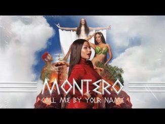 Lil Nas X MONTERO MASHUP Mp3 Download