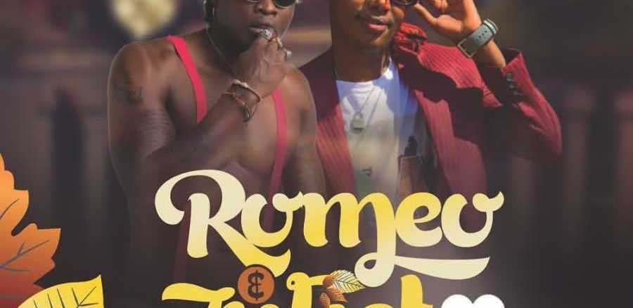 Pallaso Romeo & Juliet Ft. Feffe Bussi Mp3 Download
