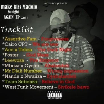 Terra Mos Make Kiss Madolo Straight EP Vol 1 EP Download