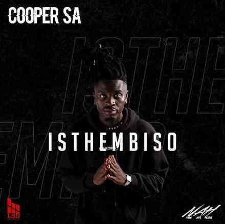 Download Tyler ICU & Cooper SA Umuntu Mp3 Fakaza