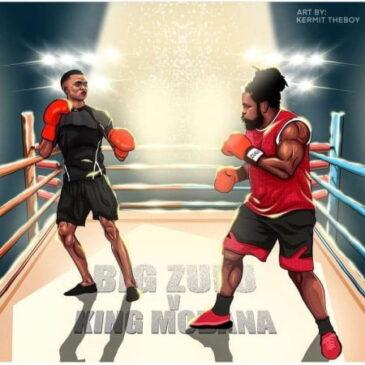 Download King Monada Karate Mp3 Fakaza