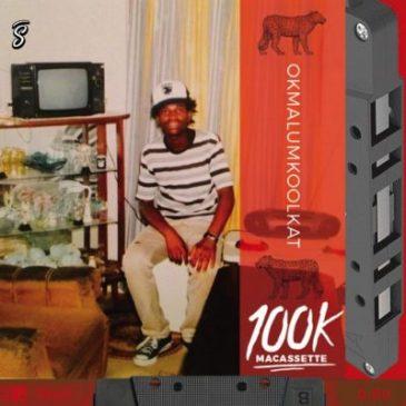 Okmalumkoolkat 100K Macassette Mixtape Download