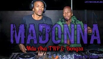 Mdu aka TRP & Bongza Madonna ft. Kabza De Small Mp3 Download