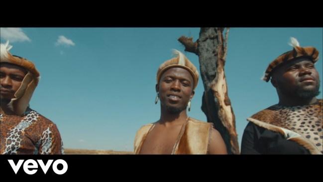 Download MFR Souls Abahambayo Video Fakaza