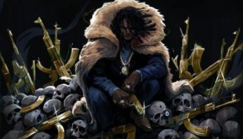 Young Nudy Rich Shooter Album Download