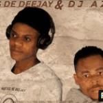 DOWNLOAD Dj Azania & Hashtag De Deejay Aba'resti ft Spicks Mp3
