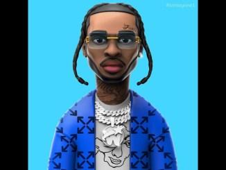 Pop Smoke Mr. Jones Remix ft. Future, 50 Cent & Anuel AA Mp3 Download