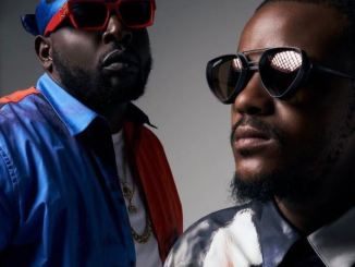 Scorpion Kings Are Finally Set To Drop New Song Feat. Ami Faku