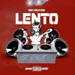 Nomzy-T & Deejay Zebra Lento (Pro-Tee's Bassed Up-Remix) Mp3 DOWNLOAD
