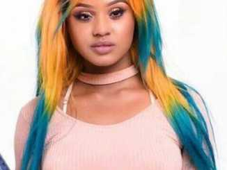 Babes Wodumo Proves Haters Wrong