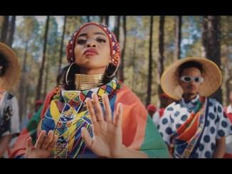 Download Zanda Zakuza Afrika Video Fakaza