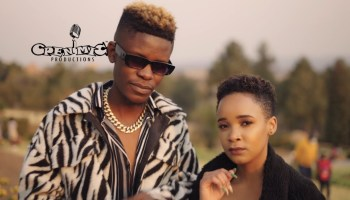 DOWNLOAD Sdala B & Paige Ghanama (Zulu Version) Mp4